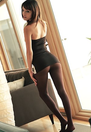 Big Ass Pantyhose Porn Pictures