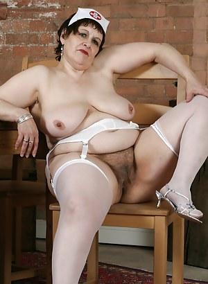 Big Ass Nurse Porn Pictures
